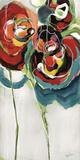 Wasabi Rose I Prints by Angela Maritz