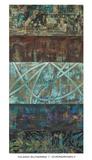 Overgrown II Prints by Hilario Gutierrez