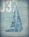 Nautical III Prints by Stephen Fowler