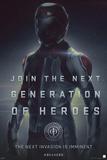Ender's Game - Heroes Prints