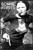 Bonnie Parker Archival Photo Poster Photo