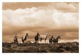 Prairie Song Posters par Robert Dawson