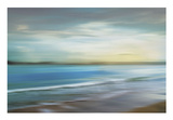 Ocean Plains Print by Tandi Venter