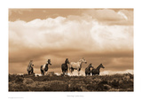 Prairie Song Prints by Robert Dawson