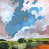 Autumn Dawn Print by Paul Bailey