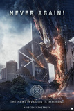 Ender's Game - Never Again Posters