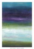 Midnight Mulberry Kunstdrucke von Wani Pasion