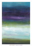 Midnight Mulberry Prints by Wani Pasion