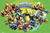 Skylanders - Swapforce Landscape Posters