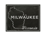 Milwaukee, Wisconsin Prints by John W. Golden