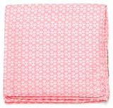 Star Wars - Rebel Pink and White Pocket Square Novelty