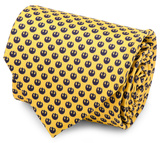 Star Wars - Rebel Yellow and Navy Tie Novelty