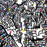 The City Is Yours, 2010 Prints by  Cram Concepts