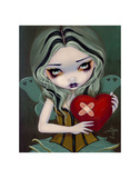 Mending a Broken Heart Prints by Jasmine Becket-Griffith