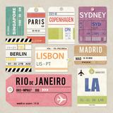 Global I Prints