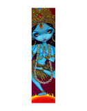 Kali Posters by Jasmine Becket-Griffith