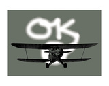 OK Prints by Jason Laurits