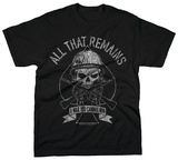All That Remains - Nam T-shirts