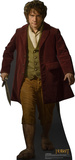 Bilbo - The Hobbit The Desolation of Smaug Movie Lifesize Standup Cardboard Cutouts