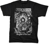 At the Gates - Slaughter of the Soul T-shirts