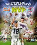 Peyton Manning & Eli Manning Photographie