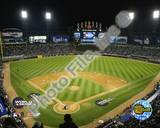 US Cellular Field - '05 World Series Game 1 / 1st Pitch Photo