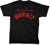 Mobb Deep - Infamous T-skjorte