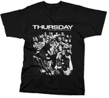 Thursday - Forever T-shirts