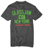Glassjaw - WXT GJNY Block T-shirts