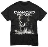 Diamond Plate - Pulse T-Shirt