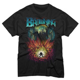 The Browning - Hypernova T-Shirt