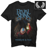 Rival Sons - Pressure and Time Shirt