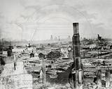 The Great Chicago Fire Photo