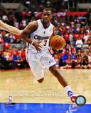 Chris Paul 2012-13 Action Photo