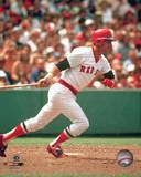 Carl Yastrzemski - Finish swing Photo