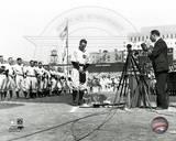 Lou Gehrig - Farewell 2 (Horizontal) Photographie