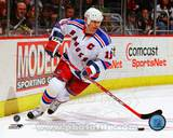 Mark Messier 2003-04 Action Photo