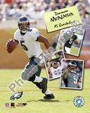 Donovan McNabb - Scrapbook '04 Photo