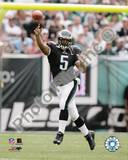 Donovan McNabb - '05 / '06 Passing Action Photo