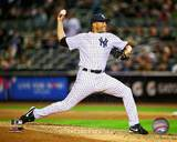Mariano Rivera 2013 Action Photo