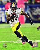 Rashard Mendenhall 2012 Action Photo