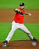 Mark Buehrle 2012 Action Photo