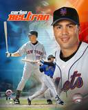Carlos Beltran - 2005 Composite Photo