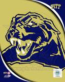 University of Pittsburgh Panthers Team Logo Photo