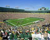 Lambeau Field Photo