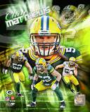 Clay Matthews 2011 Portrait Plus Photo