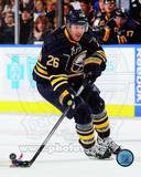 Thomas Vanek 2011-12 Action Photo