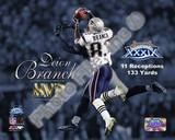 Deion Branch - Super Bowl XXXIX - MVP Photo