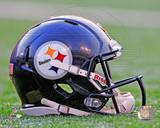 Pittsburgh Steelers Helmet Photo
