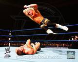 Dolph Ziggler 2010 Action Photo